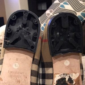Burberry Shoes - Burberry dress shoes